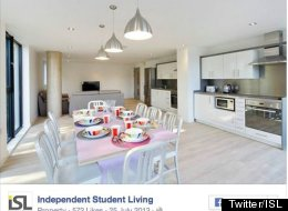 The Rise Of The £400-A-Week Souped-Up Student Digs