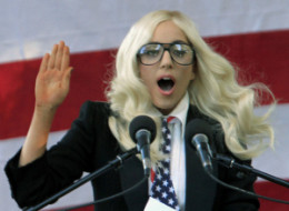 Lady Gaga Maine Speech