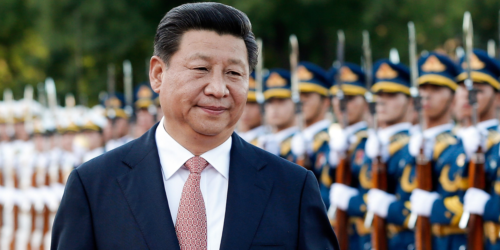 Xi Jinping Battles for a 'Chinese Communist Party 2.0 ...