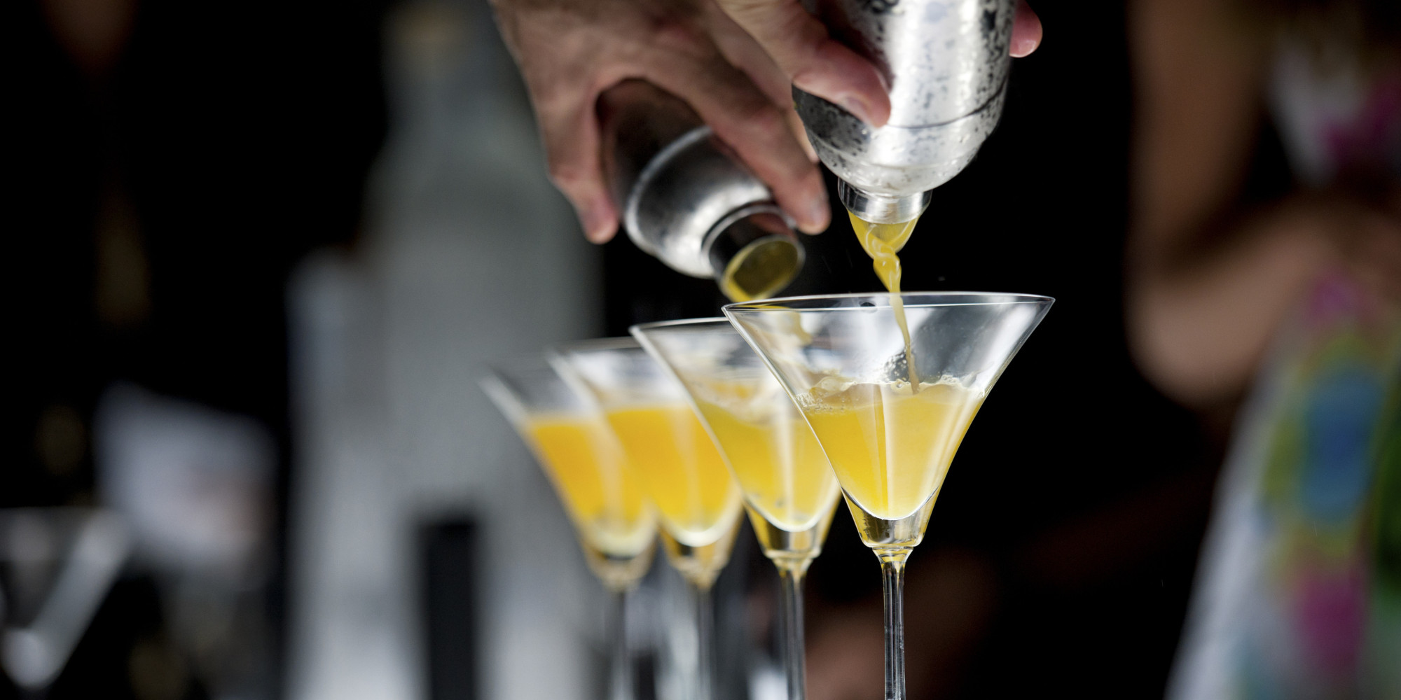The Six Types of Bartender | HuffPost