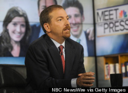Chuck Todd Wants To Bring 'Meet The Press' Into The 21st Century