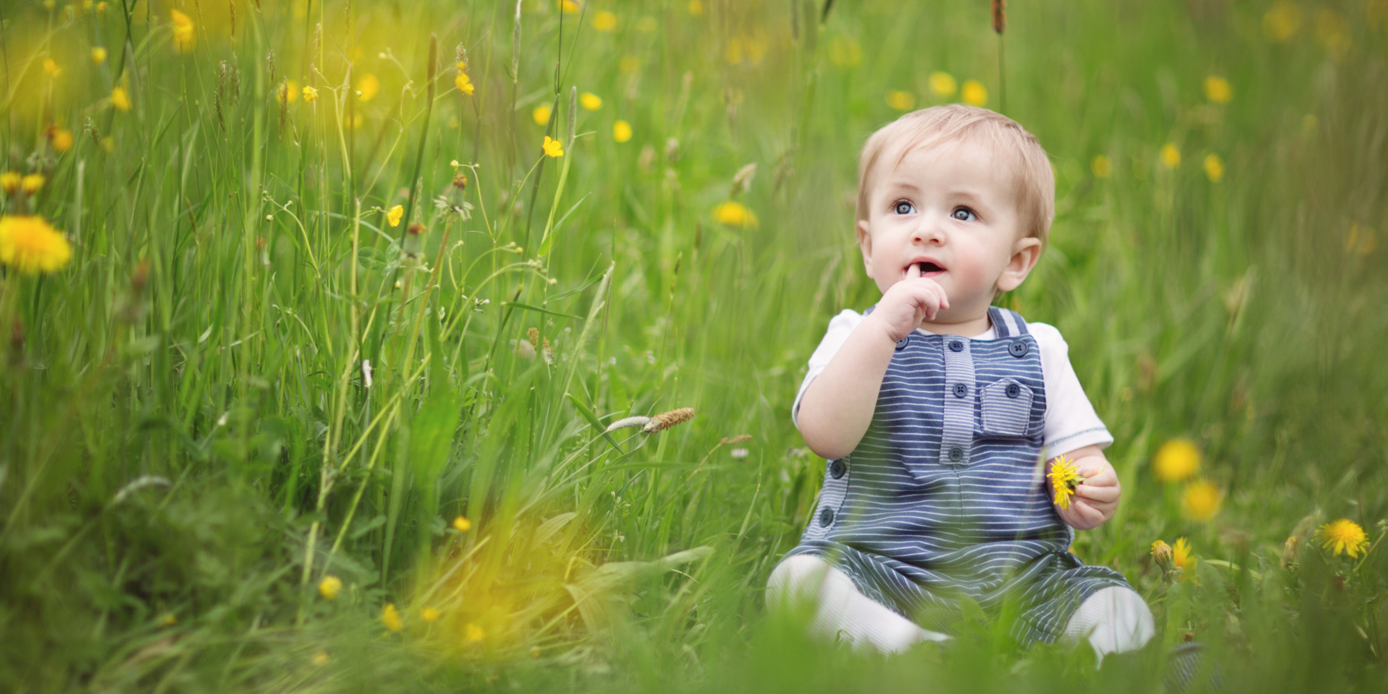 12 Sweet Baby Names For Nature-Loving Parents