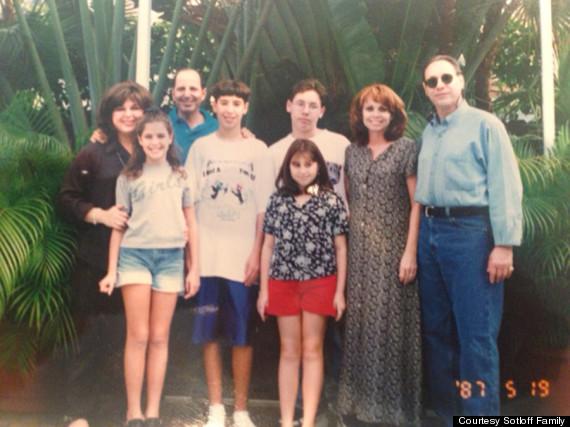 sotloff family