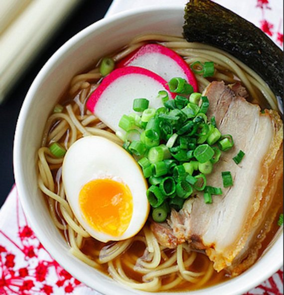 seaweed ramen with recipe Is At To How Be This Afraid) With (Don't Seaweed Home Cook