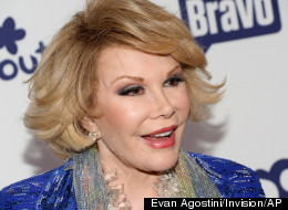 Joan Rivers Wrote The Funniest Recipe Of All Time