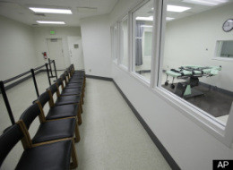 Jerry Brown Executions