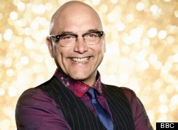 Gregg Will Be 'Strictly An Embarassment'