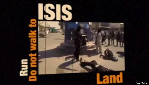 The United States of America Create ISIS Propaganda VIDEO