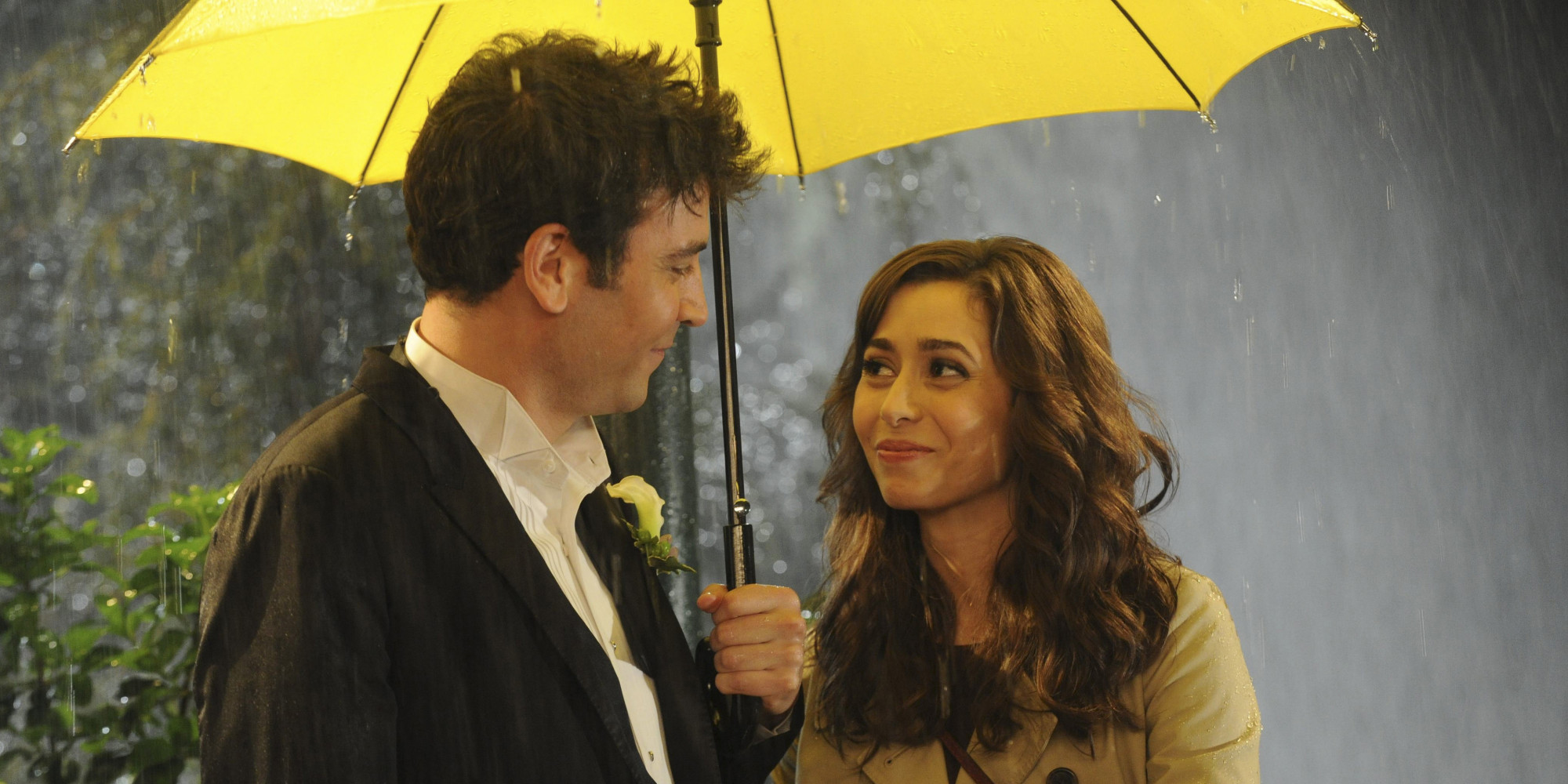no pressure how i met your mother ending relationship