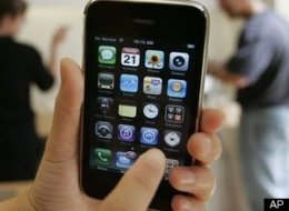 Verizon-Compatible iPhone To Be Built In December, Suppliers Say
