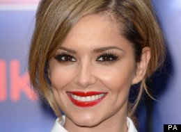 Cheryl Slams 'Strictly' Ahead Of Ratings Battle