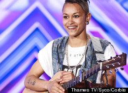 Who Were The Stars Of Sunday Night's 'X Factor'?