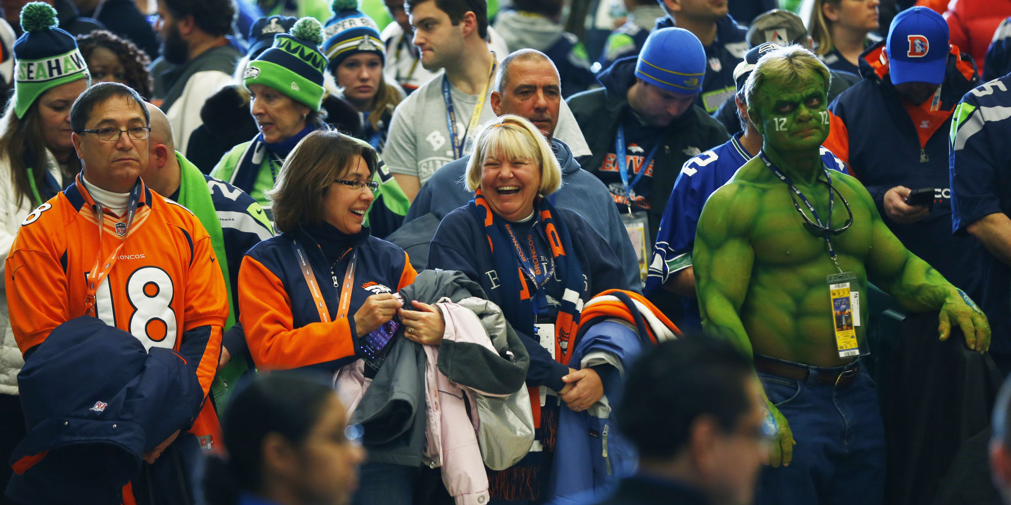 This NFL Fan Map Breaks Down America's Real Rooting ...