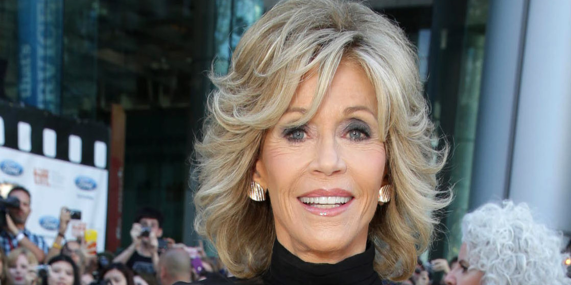 Hairstyles for jane fonda best hairstyles collections