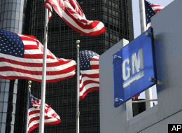 United Auto Workers 39 Talks With Gm Intensify Over Profit