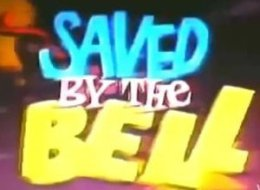 Saved By The Bell Christy Barnes | RM.