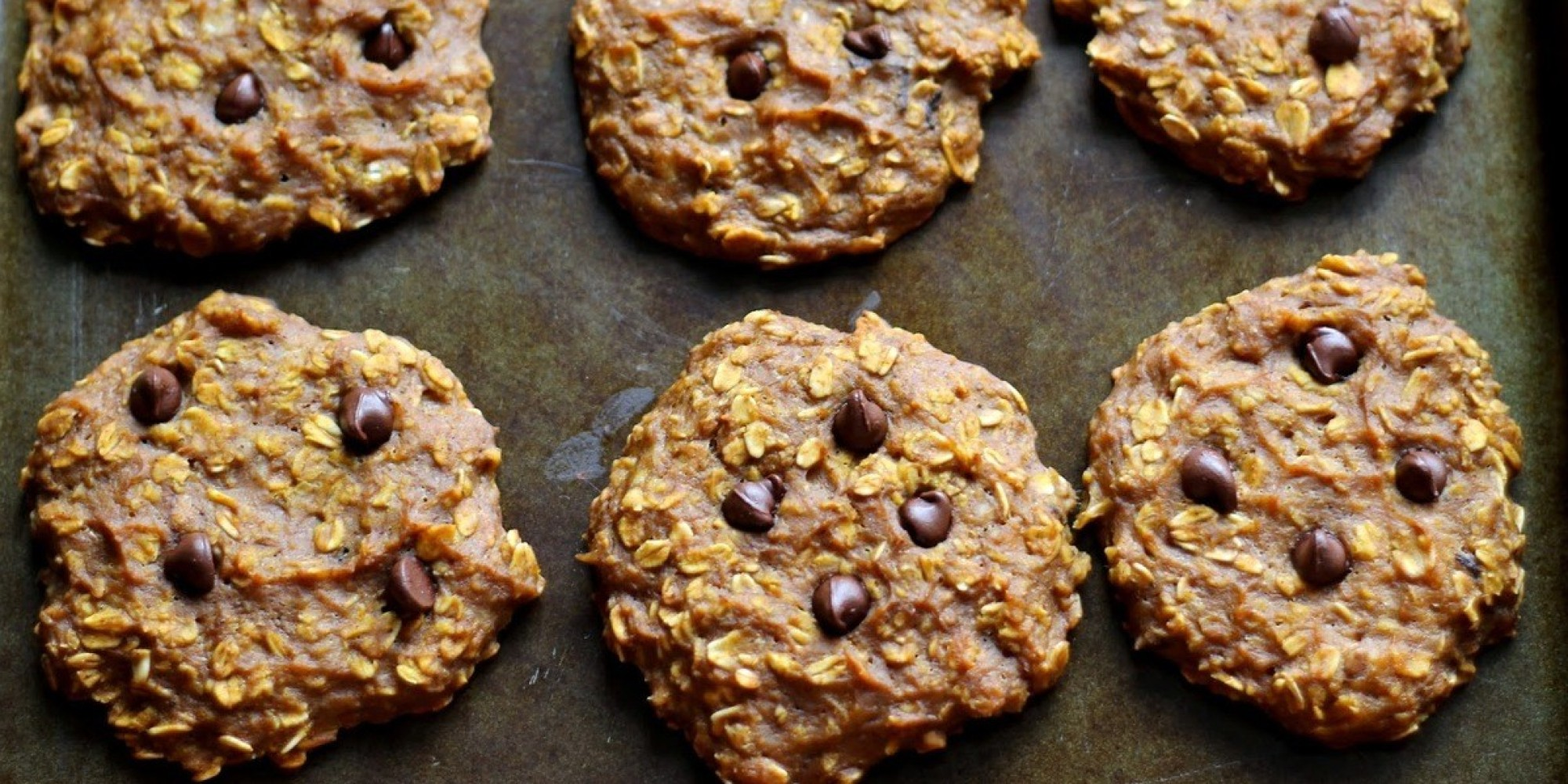 22 Cookies That Are Totally OK To Eat For Breakfast