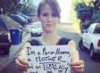Lesbian Teacher Fired After Getting Pregnant