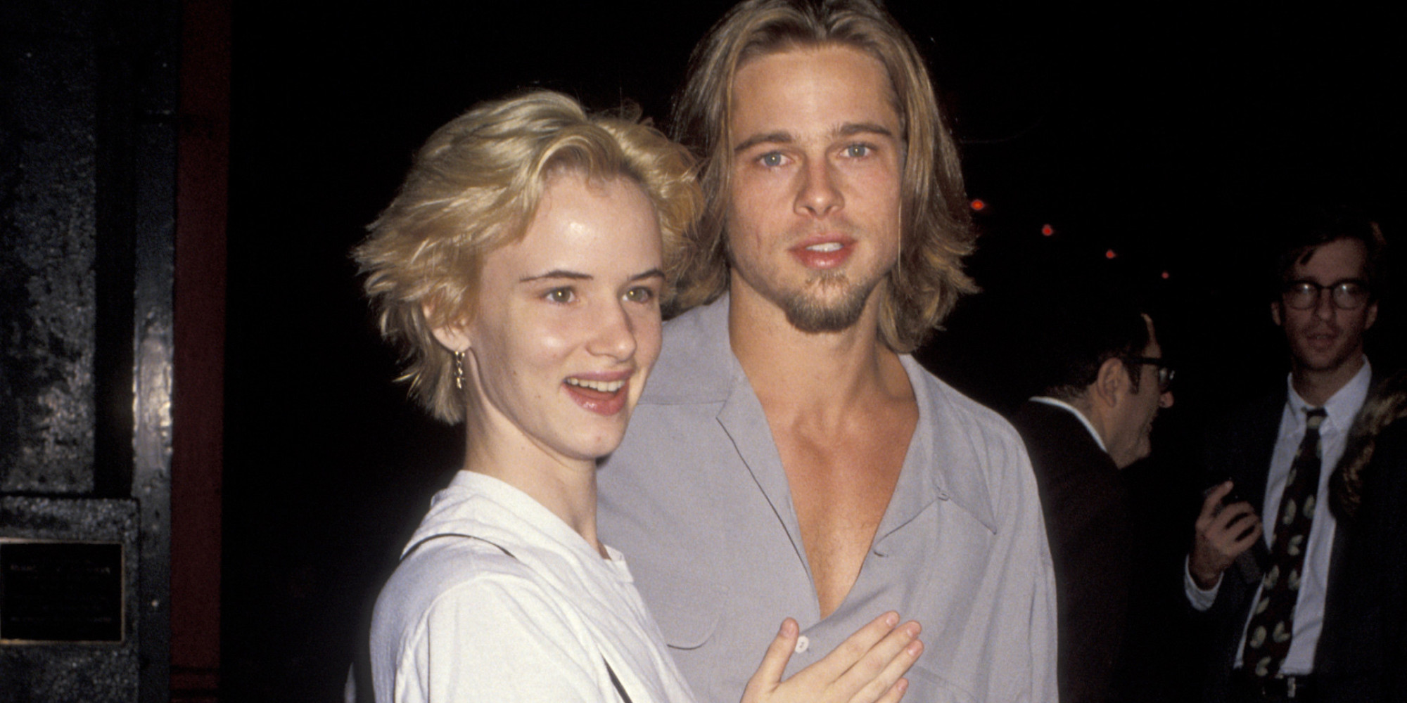 Juliette Lewis Recalls Her Very '90s Relationship With ...