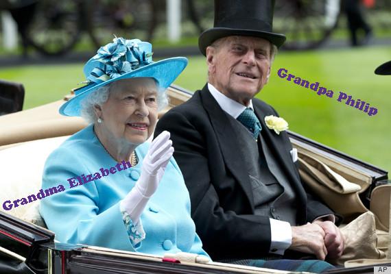 queen elizabeth prince philipQueen Elizabeth Siblings