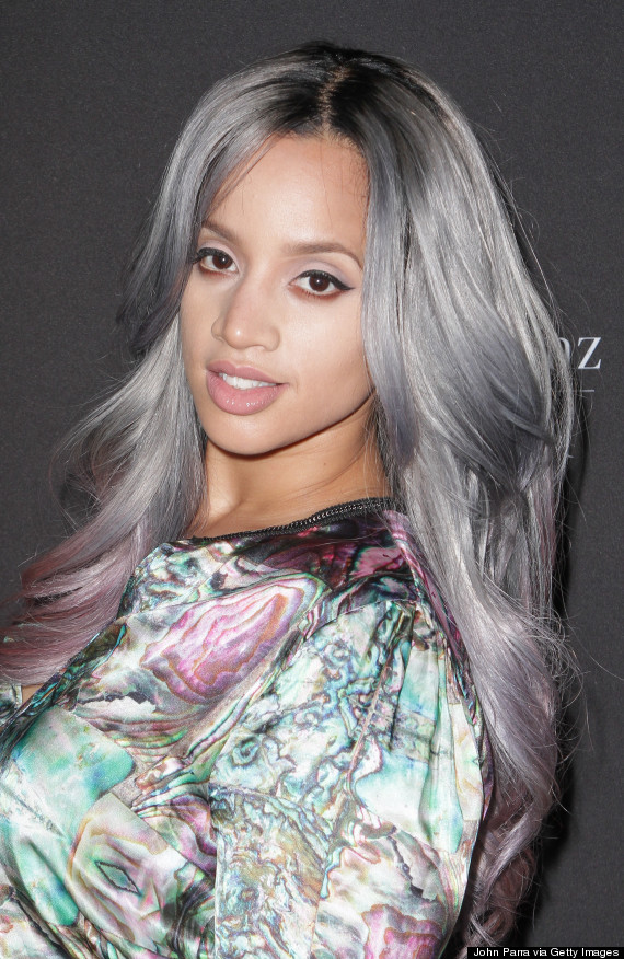 dascha polanco biography