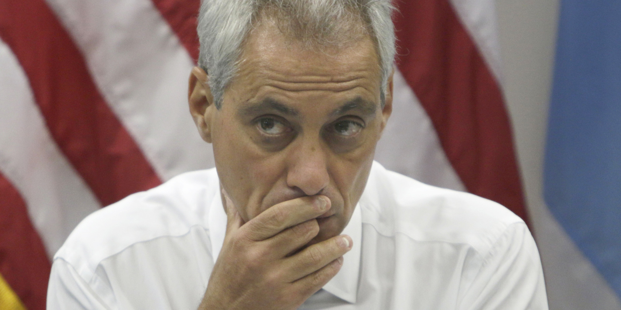 from Lincoln rahm emanuel gay