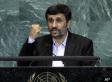 Ahmadinejad U.N. Speech (VIDEO): U.S. Walks Out Over 9/11 Conspiracy Theories