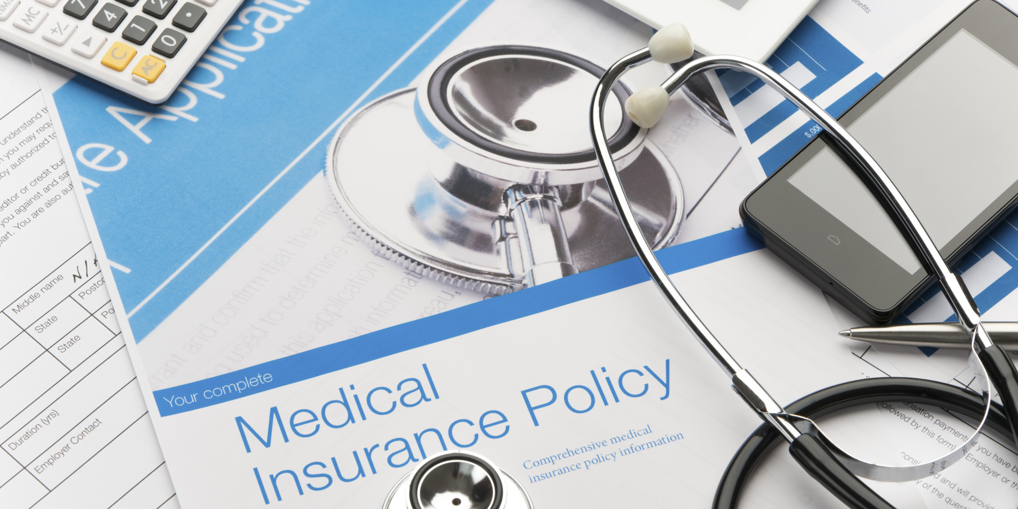 Do I Need to Upgrade My Health Insurance During the Open Enrollment Period?   Christina LaMontagne