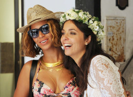 Beyonce Crashed A Wedding In Italy And Brides Everywhere Died Of Jealousy