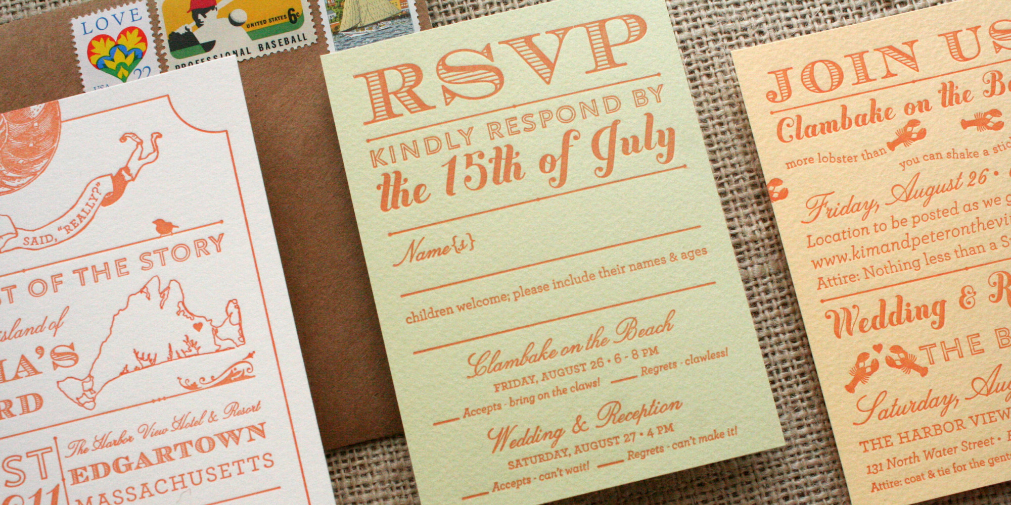 Want Wedding Guests To Rsvp Faster This Is How To Frame