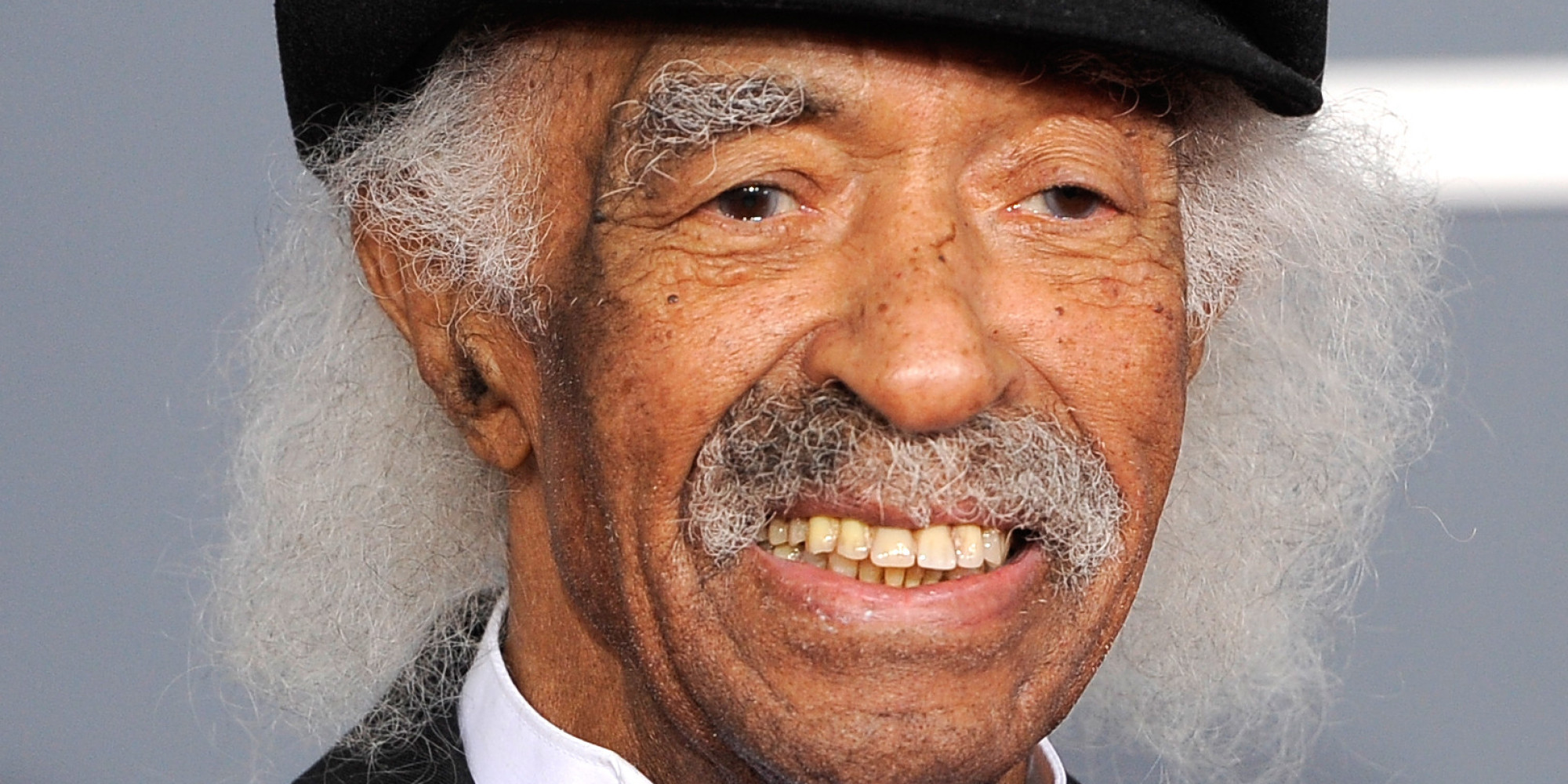 Gerald Wilson Dead At 96, Big Band Leader Played With Duke Ellington And Count Basie - o-GERALD-WILSON-facebook
