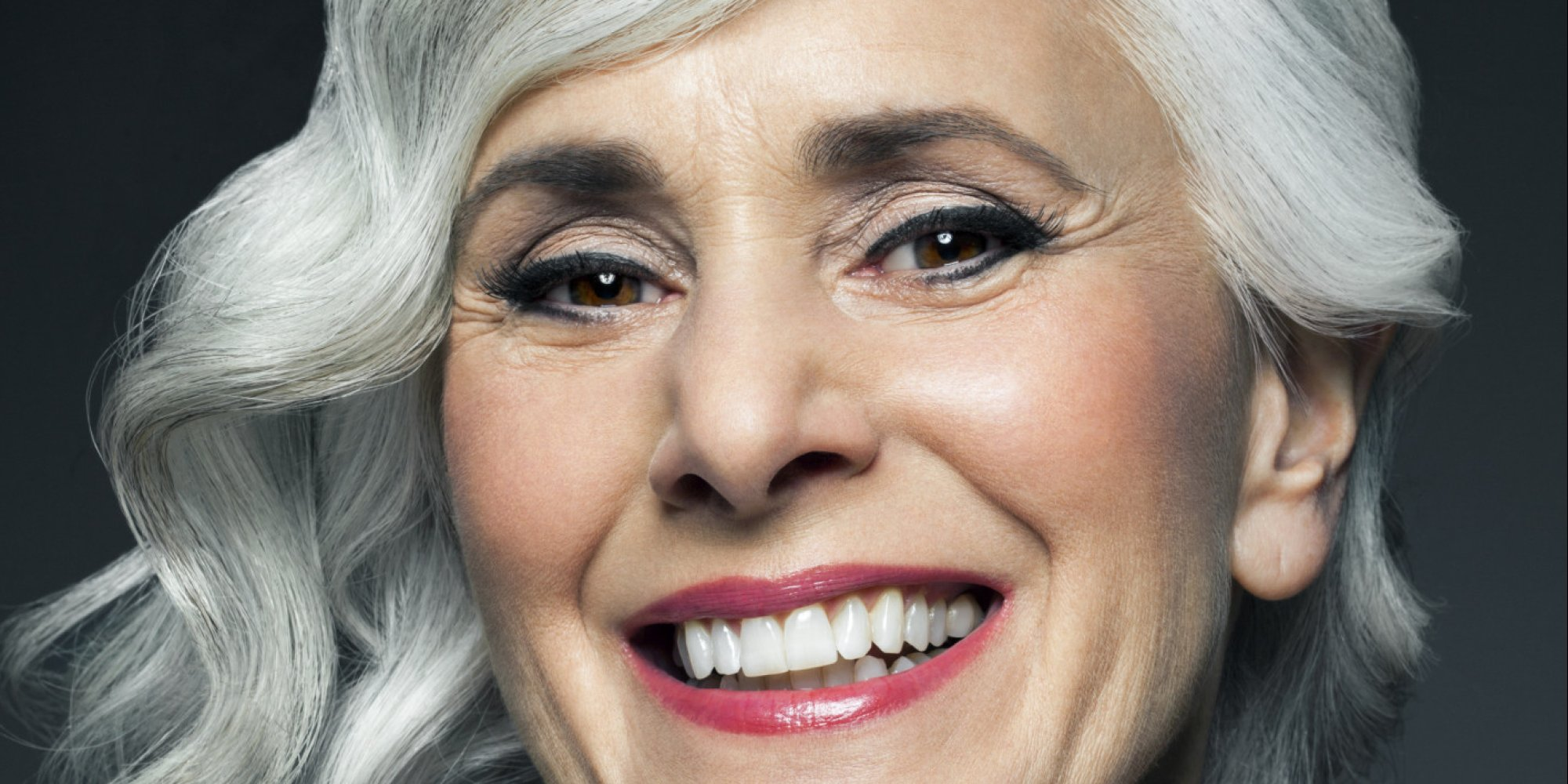 Catalase gray hair cream