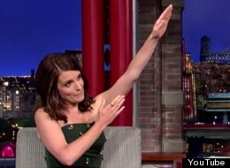 Tina Fey Reveals All About Her Own Nude Photos