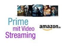 Jetzt Prime testen   Bild: Amazon