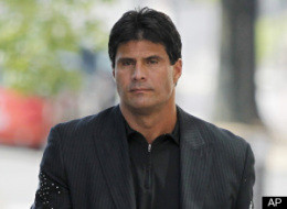 Jose Canseco Evicted