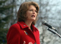 Lisa Murkowski Party Switch