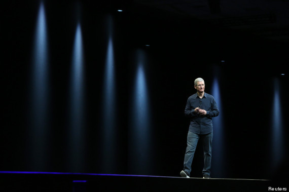 iwatch keynote apple en direct live
