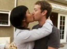 Mark Zuckerberg Oprah Video