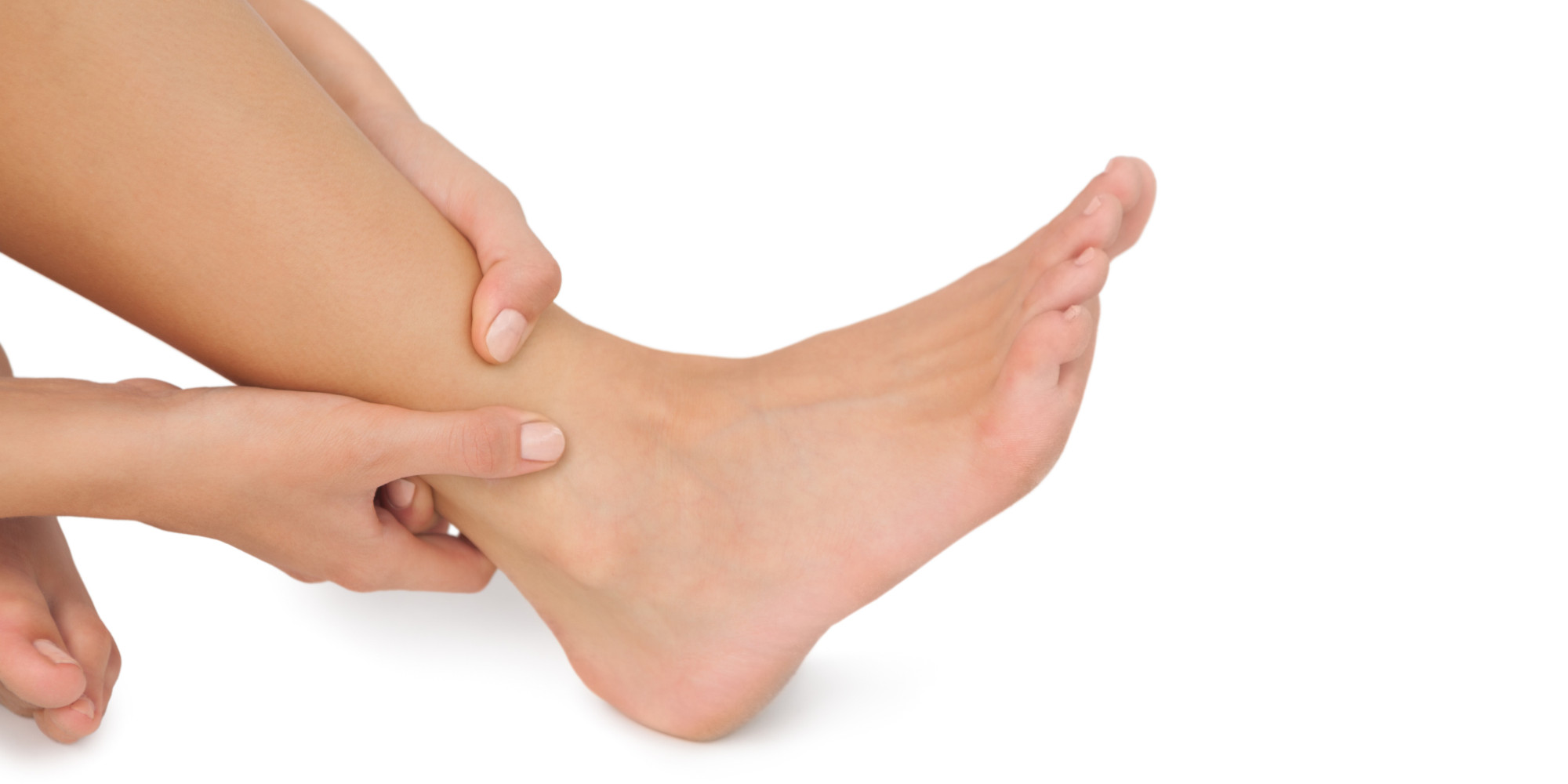 Foot Pain From Running Shoes