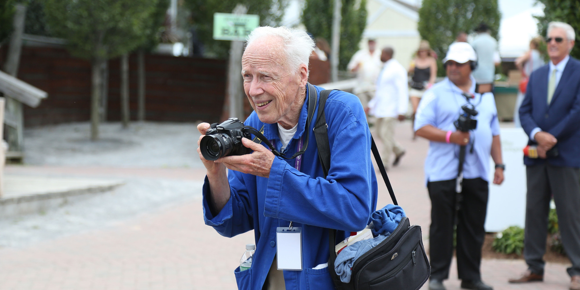 Image result for BILL CUNNINGHAM