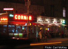 La Esquina Expands to Brooklyn, Takes Relish Diner Space