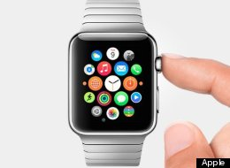 The Apple Watch Is Available Now To Order Online