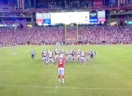 This Vine Epitomizes How The NFL Treats Domestic Violence