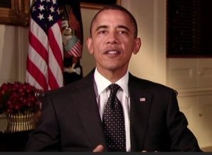 Weekly Address