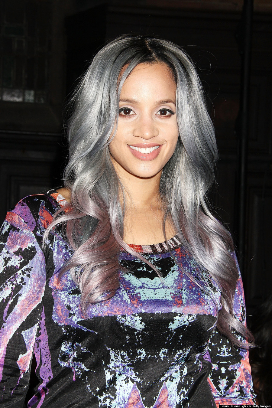 dascha polanco nationality