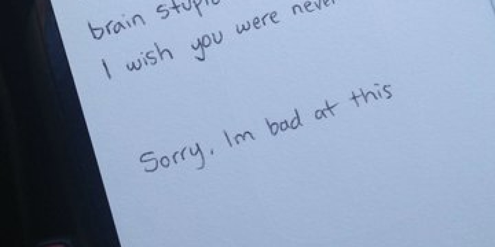 Long Distance Love Letter For My Boyfriend