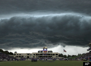 Kansas State Weather