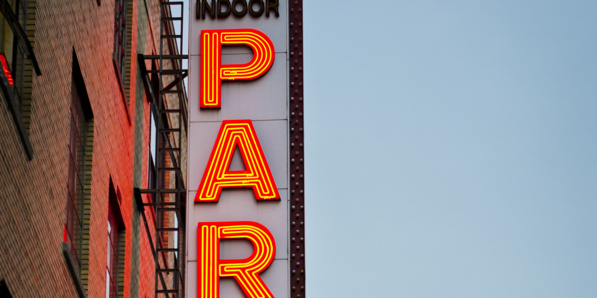 10 Nyc Parking Spots Are Going For A Mind Boggling 1