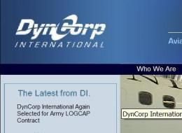 Dyncorp Whores