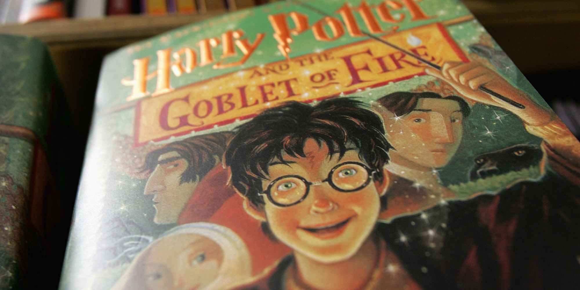 Harry Potter Book Facebook Cover : How to snog without getting hogwarts boston university